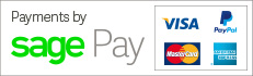 Payments by Sage Pay Horizontal 3